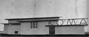 KOMA Transmitter